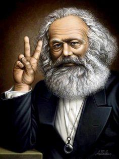 Ist das ein Kommunist?