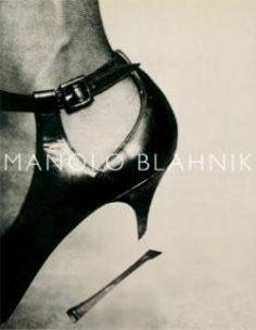Manolo Blahnik und der Haifischzahn