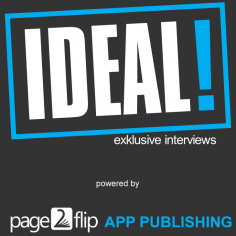 Ideal Interview Magazin