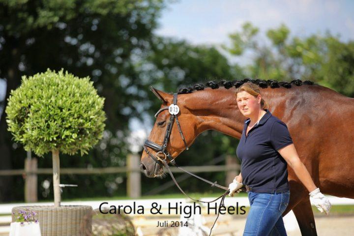 High Heels *2007
